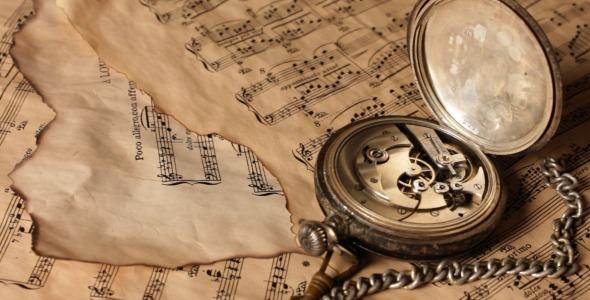 Awsome Backgrou... Vintage Music Twitter Backgrounds