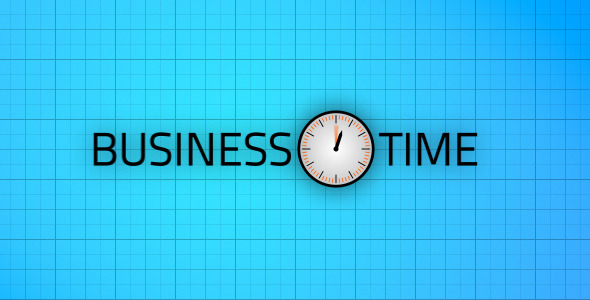 VideoHive Business Time 2214810