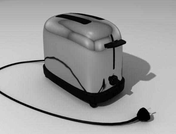 3DOcean Toaster 82911