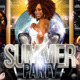 Summer Party Pack  - GraphicRiver Item for Sale