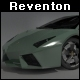 Lamborghini Reventon - 3DOcean Item for Sale