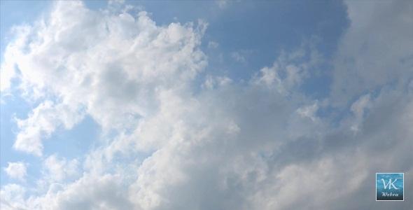 Fast Clouds 1