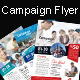 Campaign Flyer - GraphicRiver Item for Sale