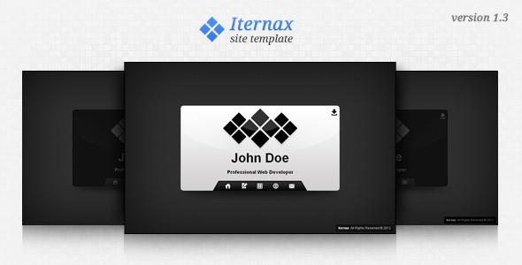 Iternax (vCard) - Iternax V-Card