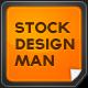 StockDesignMan