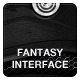 Fantasy Interface PSD II