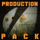 grunge metal production pack - VideoHive Item for Sale