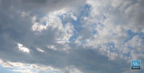 Fast Clouds 2