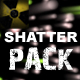 Shatter Pack - VideoHive Item for Sale