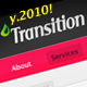 Transition portfolio/product gallery theme