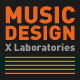 Logo-music-design