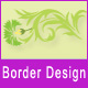 Border Design  - GraphicRiver Item for Sale