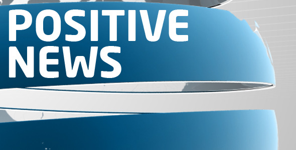 After Effects Project - VideoHive Positive News 2215458
