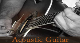 Acoustic Guitar Tracks