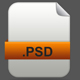 File Extension Icon - GraphicRiver Item for Sale