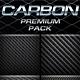 Premium Carbon Fiber Backgrounds