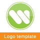 Web Solution Logo Template - GraphicRiver Item for Sale
