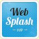 Web Splash - Premium WordPress Theme