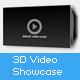 XML 3D Video Showcase - ActiveDen Item for Sale