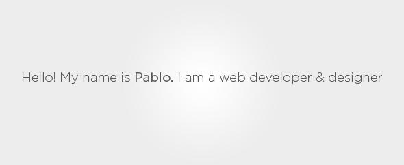 PabloFierro