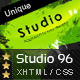 Studio 96 – In Unique Creative Style  Free Download