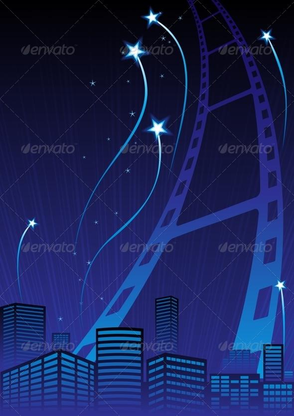 Grand Premiere - Backgrounds Decorative