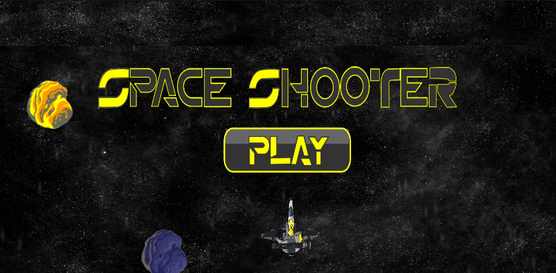 Mobile SpaceShooter Unity 3D Starter Kit