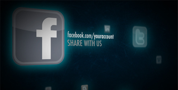 VideoHive Social Media 2229199
