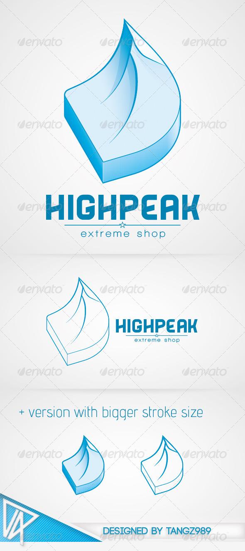 Highpeak Logo