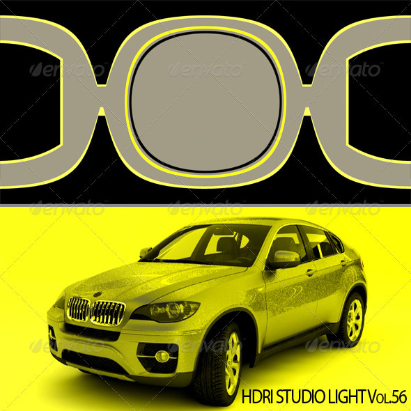 HDRI_Light_56 - 3DOcean Item for Sale