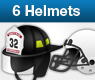 Safety Helmets - GraphicRiver Item for Sale