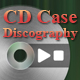 XML CD Case Discography Page - ActiveDen Item for Sale