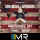 4th July / Independence Day Flyer Template - GraphicRiver Item for Sale