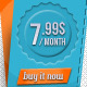 New Style Web Banner Ads - GraphicRiver Item for Sale