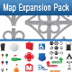 Map Expansion Pack - GraphicRiver Item for Sale