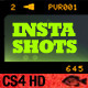 InstaShots - VideoHive Item for Sale