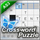 Crossword Puzzle Game + Crossword Puzzle Generator - ActiveDen Item for Sale