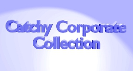 Catchy Corporate Collection
