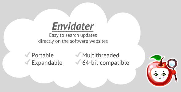 CodeCanyon Envidater tiny update checker 2257583
