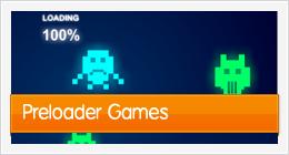Preloader Games