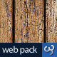 42 Wooden Web Backgrounds - GraphicRiver Item for Sale