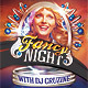 Fancy Night Party Flyer - GraphicRiver Item for Sale