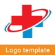 Medical Center Logo Template - GraphicRiver Item for Sale