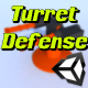 Turret Defense - ActiveDen Item for Sale