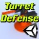 Turret Defense - ActiveDen Item for Sale