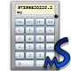 Compact Calculator - w/ Scientific Mode - ActiveDen Item for Sale