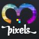 ThreeePixels