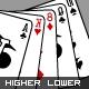 Higher / Lower game - ActiveDen Item for Sale