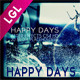 Happy Days - VideoHive Item for Sale