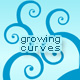 Growing Swirls and Curves Background (5kb only!) - ActiveDen Item for Sale